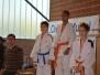 Championnat Bas-Rhin cadets par équipes et Championnat d'Alsace minimes
