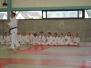 Fête de fin saison 2013 du Judo Club De Vendenheim