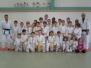 Stage Judo vacances d'hiver