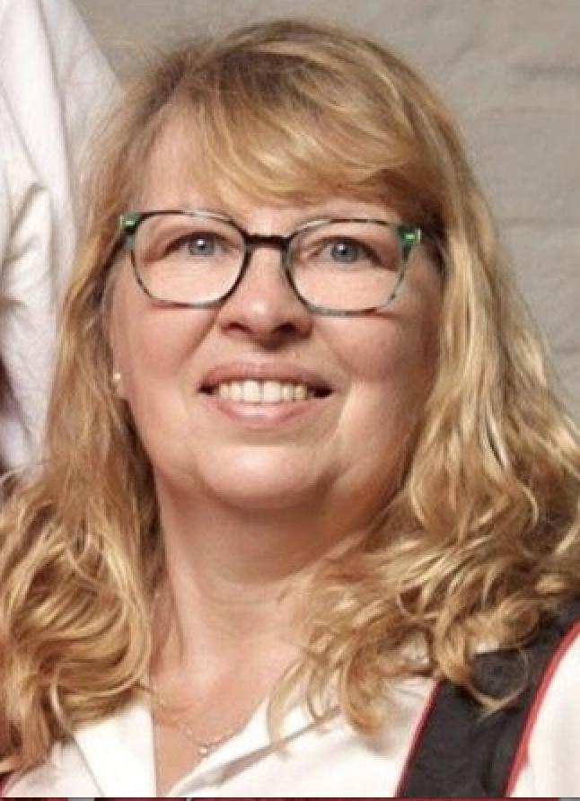 Noëlle BOUCHESECHE