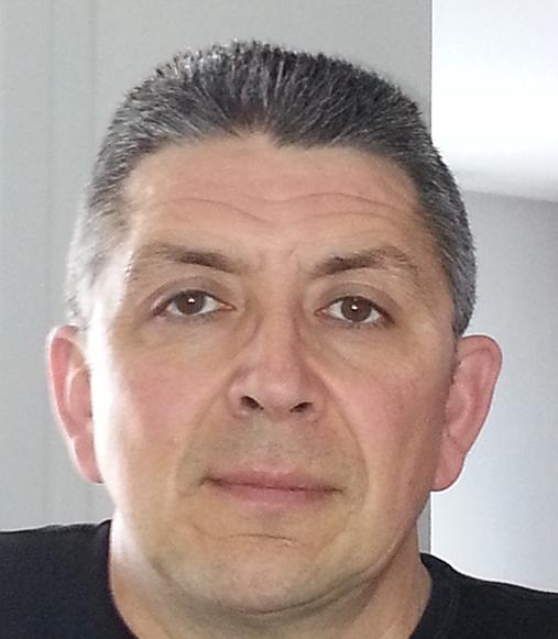 Norbert NARANJO